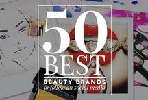 {Beauty Blogger}