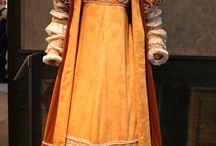16 century not Tudor