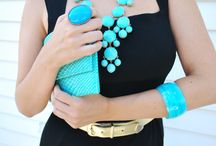 Accessories - Jewellery