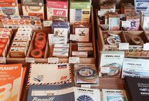 Where to buy / A guide to all the amazing places around the world where to find anything we need for our crafts and creativity
