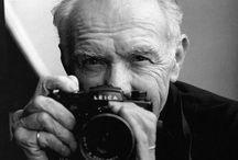 Robert Doisneau / L'un de mes photographes préférés