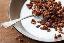 Cerealni a proteinove tycky