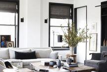 Modern living room‼️