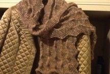 lavori a maglia first lady / lavori a maglia