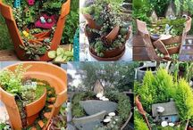 Jardin/Potager/Permaculture