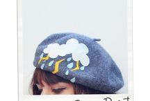 dreaming of beret