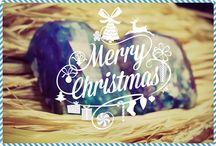 Новогоднее мыло ручной работы / Тут мои и сестры работы мыловарение по выходным особенно под новый год