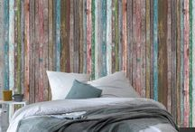 Decor Finish  / Interior finishes - wallpapers, fabrics, floors, walls, rugs.