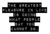 Words to Live By / by Brandi Edmonds