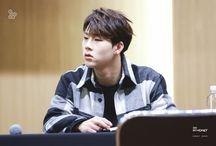 Jooheon ❤✧ / | Lee Jooheon |