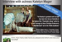 Pins for Clients: Katelyn Mager