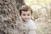 Portfolio Infantil