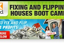 Fixing And Flipping Houses Boot Camp
