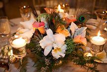 Wedding Ideas / by Marisa Halvorson