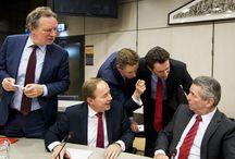 Politiek / Nieuwsfotografie over Politiek