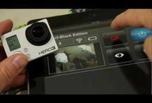 going out with gopro