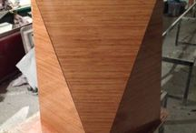 Decoratime Ahşap saksı / Dekaratif ahşap saksı imalat merkezi