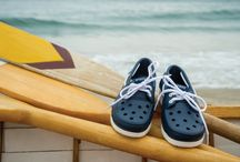 CROCS | WHEREVER THE SUMMER TAKES YOU