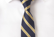 Ties & Cufflinks @ Maxton Men / Some products are ours, available online at Maxton Men. Others are items we like from across the web.  / by Maxton Men