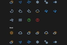 Weather apps UX