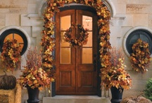 Fall inspirations  / by Denise Carman