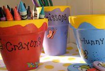 kindergarten ideas / by Alyce Bradley