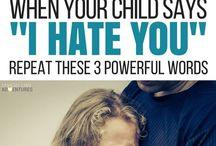 Powerful parenting