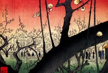 Hiroshige / by YB