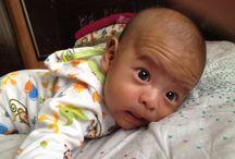 Abidzar / My boy