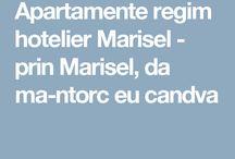 Apartamente regim hotelier Marisel