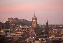 Visit Britain: Travel Guide to Scotland, London, Bath, Cardiff, Wales and Brighton