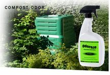 Yard Smell Removers