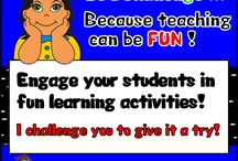 SPECIAL SAVINGS 2017 / At ESLCHALLENGE, the more you buy, the more you SAVE! I challenge you to give it a try... because teaching CAN be FUN! At ESLCHALLENGE, the MORE you BUY, the MORE you SAVE! http://eslchallenge.weebly.com/packs.html