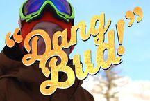 Snowboard Edits