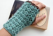 Crochet Projects / by Donna Stoddard