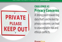 Privacy / Private, means private. Keep personal data confidential. Anonymise personally identifiable information to ensure your compliance with data protection laws. Choose to exclude sensitive data you don't need for the task at hand. Redact sensitive data including people's names, addresses, identification numbers, bank account numbers and drivers' licenses. Be transparent without compromising the confidentiality of private individuals. http://www.causeanalytics.com/features/privacy
