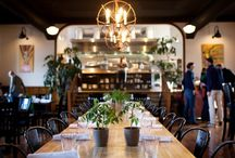 Dining room / by Kelly Couts-Jones