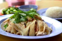 ḺỚV℮ All Foods in Singapore ::: / Passion for Singapore foods. / by Vicente Tai