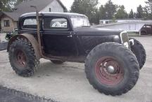 Teun - monster-trucks