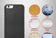 COVER ANTI GRAVITY iPhone 6 6s Plus