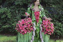 Florabundance ... / by Terri Lindahl-Castro