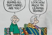 Funny Quilt Quotes
