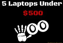 LAPTOP SOUK / Laptops, deals, prices, disocunts, ratings and more / by DrKavita Shaikh