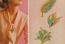 Vintage jewelry ads unsorted