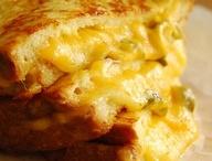 Mmmm...cheese / by Korita Steverson