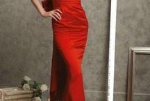 evening dresses / by Luck Bridal