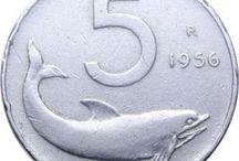 monete 1954
