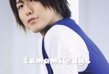 Hiroshi Kamiya❤️