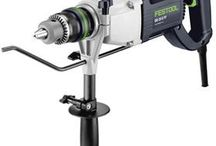Festool Drilling and screwdriving
