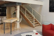 Mezzanine Floor Design Inspirations